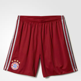 Pantalón corto UCL FC Bayern