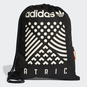 Atric gymnastikpose