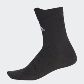 Alphaskin Ultralight Crew Socks