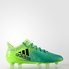 X 16.1 Firm Ground Cleats