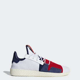 Pharrell Williams BBC Hu V2 Schoenen