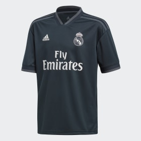 Real Madrid Bortetrøye