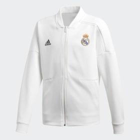 Real Madrid adidas Z.N.E. Jack