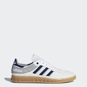 Handball Top Mesh Shoes