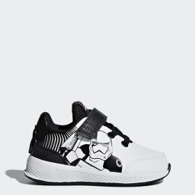 Star Wars RapidaRun Shoes