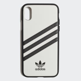 Coque moulée iPhone x