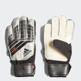 Predator Fingersave Junior Manuel Neuer Torwarthandschuhe