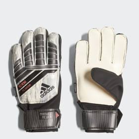 Rukavice Predator Junior Fingersave Manuel Neuer