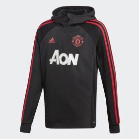 Haut Manchester United Warm