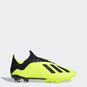 X 18.2 FG Fußballschuh