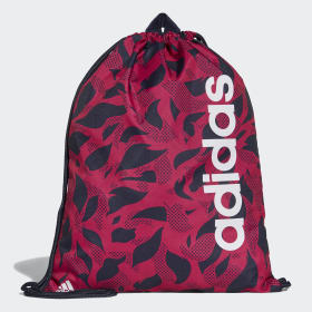 Linear Gym Bag