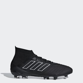Predator 18.1 Firm Ground Cleats