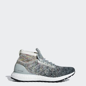 adidas argento ultra boost 2.0