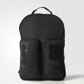 Plecak Badges Classic Backpack