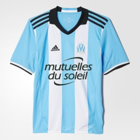 Olympique Marseille Third Jersey