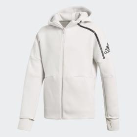 Chaqueta con capucha adidas Z.N.E.