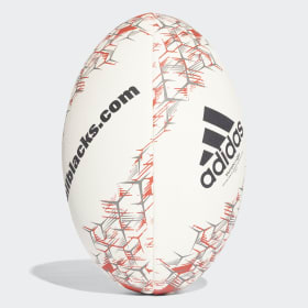All Blacks Rugbyball
