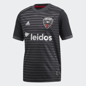 D.C. United Home Jersey
