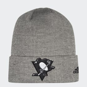 Penguins Team Cuffed Beanie