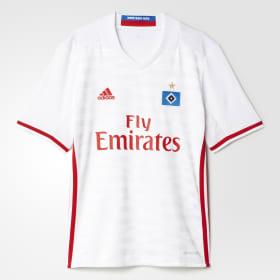 Hamburger SV Home Jersey