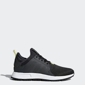 X_PLR Sneakerboot Schoenen