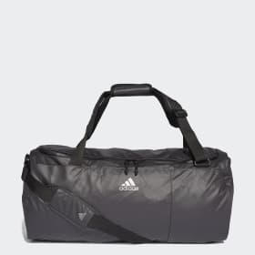 Bolsa de deporte Training Convertible Top