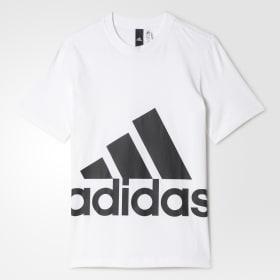 Essentials Big Logo T-Shirt