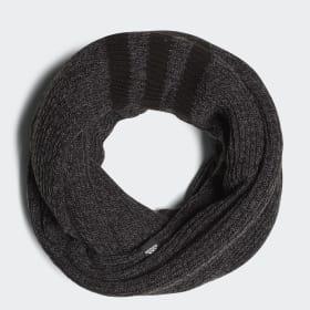3-Streifen Halswärmer