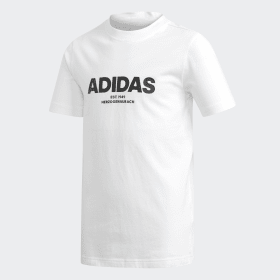 Camiseta All Caps