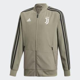 Chaqueta presentación Juventus