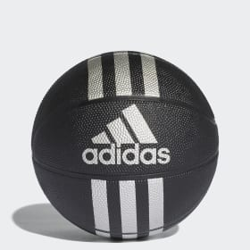3-Stripes Mini Basketball