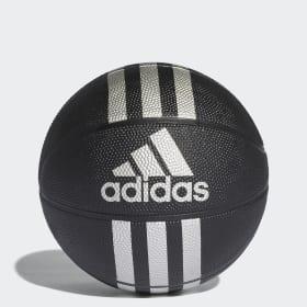 Mini basketbalový míč 3-Stripes