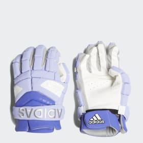 Dipped Freak Gloves