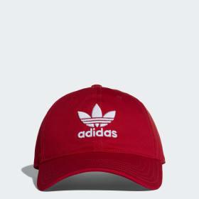Trefoil Classic Caps