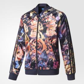 Rose SST Jacket