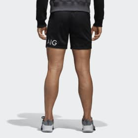 All Blacks Thuis Short