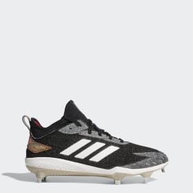 Adizero Afterburner V Fusion Cleats