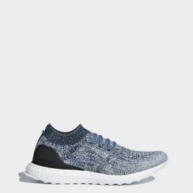 Zapatilla Ultraboost Uncaged Parley