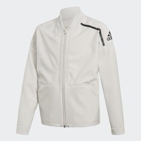 adidas Z.N.E. Reversible Bomber Jacket