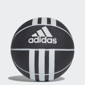 3-Stripes Rubber X Basketboll