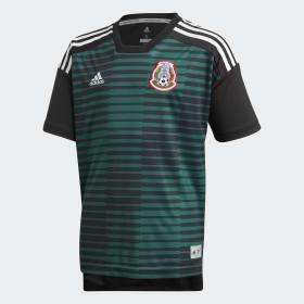 Mexico Pre-Match Jersey