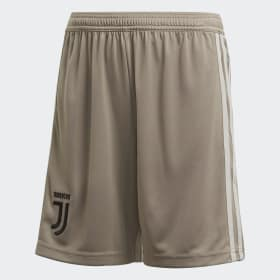 Juventus Away Shorts