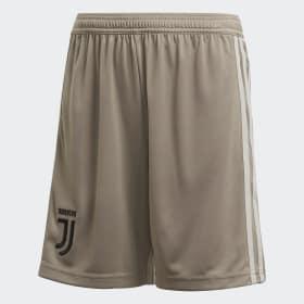 Short Away Juventus