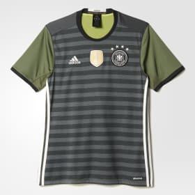 Maillot Allemagne UEFA EURO 2016 Extérieur