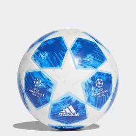Finale 18 Top Training Fotboll
