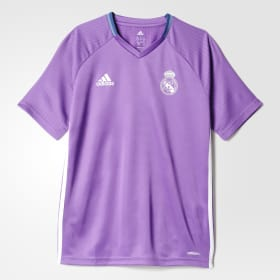 Real Madrid Trainingstrikot