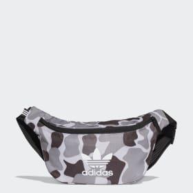 Camouflage Gürteltasche
