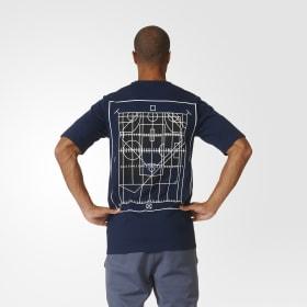 City Foto T-shirt