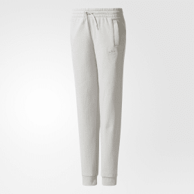 Trefoil French Terry Hose