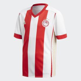 Camiseta primera equipación Olympiacos FC